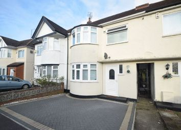 Thumbnail 3 bedroom terraced house for sale in Browning Road, Luton