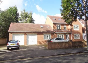 Thumbnail 7 bed semi-detached house for sale in Brockhurst Road, Hodge Hill, Birmingham