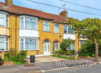 Thumbnail 3 bed terraced house to rent in Rose Avenue, London
