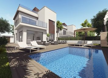 Thumbnail 3 bed villa for sale in Villamartin, Valencia, 3189, Spain