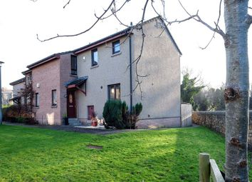 Thumbnail 3 bed end terrace house for sale in 15 Ladehead, Edinburgh