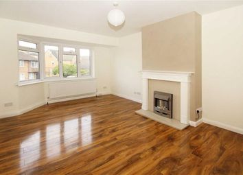 Thumbnail 3 bed flat to rent in Henley Close, Isleworth