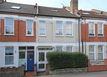 Thumbnail 2 bed terraced house to rent in Coverton Road, Tooting, Tooting