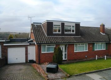 4 bed semi-detached house for sale in Hangleton Valley Drive, Hove BN3