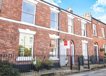 Thumbnail 3 bedroom terraced house for sale in Great King Street, Macclesfield, Cheshire