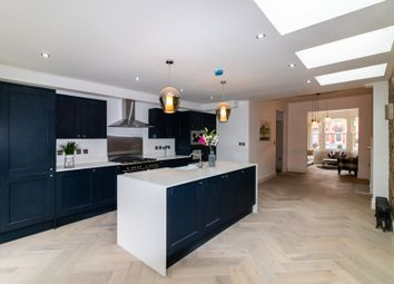 Thumbnail 5 bed terraced house for sale in Knighton Road, Forest Gate