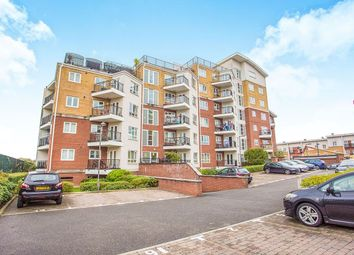 Thumbnail 1 bed flat for sale in The Gateway, Watford