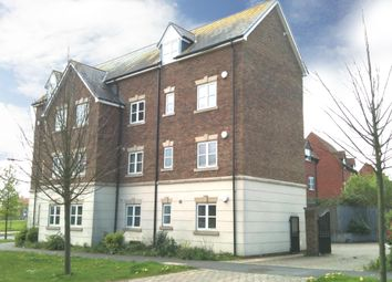 Thumbnail 2 bed flat to rent in Wickstead Ave, Milton Keynes