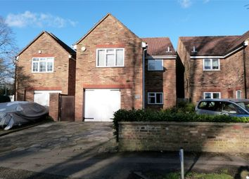 3 bed detached house for sale in Vernon Drive, Harefield, Middlesex UB9