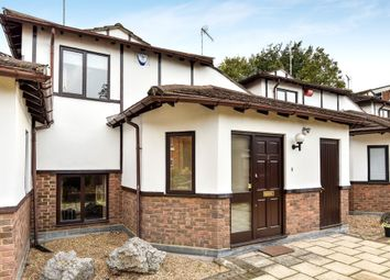 Thumbnail 3 bed semi-detached house for sale in Garth Mews, London