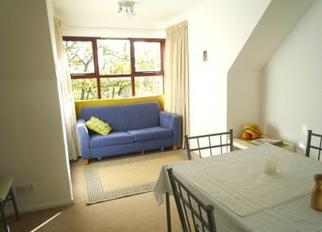 Thumbnail 1 bed flat to rent in Carmel Close, Mount Hermon Road, Woking