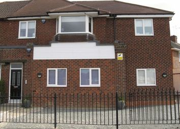 Thumbnail 3 bed flat to rent in Bottetourt Road, Selly Oak, Birmingham