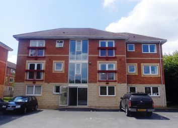 Thumbnail 2 bed flat to rent in Ashgrove House, Rubery, Birmingham