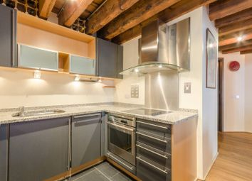 Thumbnail 1 bed flat for sale in Port East Apartments, Canary Wharf
