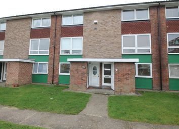 Thumbnail 2 bedroom flat for sale in Shepherds Close, Chadwell Heath, Essex