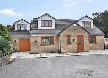 Thumbnail 5 bed detached house for sale in The Ridgeways, High Peak, Derbyshire