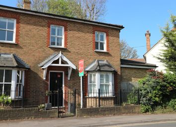 Thumbnail 3 bedroom semi-detached house for sale in High Street, Claygate, Esher