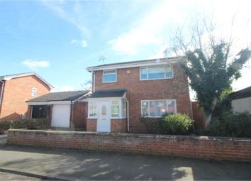 Thumbnail 3 bed detached house for sale in Moorgate Avenue, Crosby, Merseyside