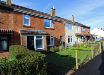 Thumbnail 3 bed terraced house for sale in Chapel Lane, Old Sodbury, South Gloucestershire