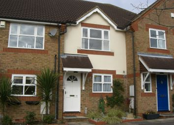 Thumbnail 2 bed terraced house to rent in Lyndon Gardens, High Wycombe