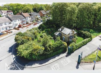 Thumbnail 2 bed detached house for sale in Wharncliffe Lodge, Grange Road, London