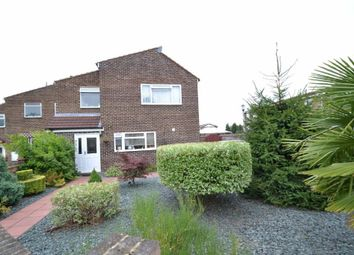 Thumbnail 4 bedroom end terrace house for sale in Berners Way, Broxbourne