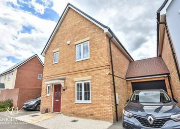 3 bed detached house for sale in Red Panda Road, Colchester CO3
