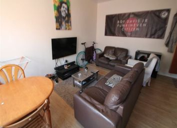 Thumbnail 5 bed terraced house to rent in Royal Park Terrace, Hyde Park, Leeds