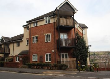 Thumbnail 2 bed flat for sale in Dashwood Avenue, High Wycombe