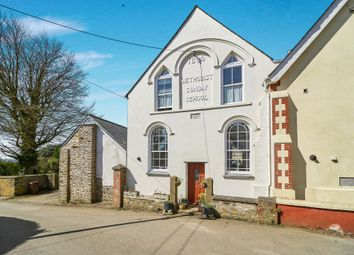 Thumbnail 3 bed property for sale in Church Street, Landrake, Saltash