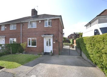 Thumbnail Semi-detached house for sale in Wordsworth Road, Horfield, Bristol