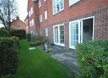 Thumbnail 1 bed property for sale in Audley Court, Audley Road, Saffron Walden, Essex