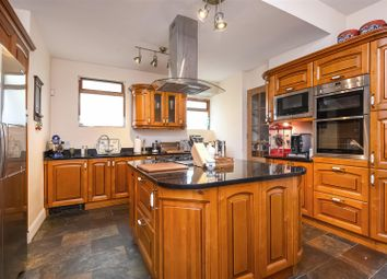 Thumbnail 5 bed semi-detached house for sale in Glenburnie Road, London