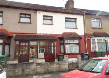 Thumbnail 3 bed terraced house for sale in Caledon Road, London