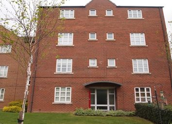 Thumbnail 1 bed flat to rent in Massingham Park, Taunton