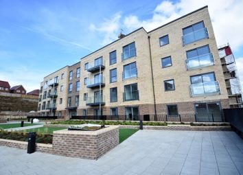 Thumbnail 1 bed flat for sale in Kimpton Road, Luton