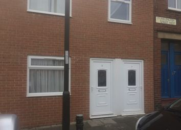 Thumbnail 3 bed flat to rent in Wellington Street West, North Shields