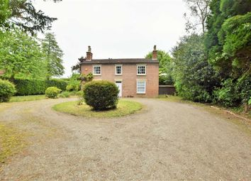 Thumbnail 5 bed property for sale in Carlton Road, Manby, Louth