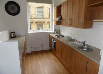 Thumbnail 1 bed flat to rent in Behrens Warehouse, East Parade, Little Germany