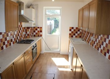Thumbnail 4 bedroom terraced house to rent in Oakleigh Avenue, Edgware, Middlesex