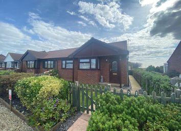 2 bed semi-detached bungalow for sale in Ostend Road, Walcott, Norwich NR12