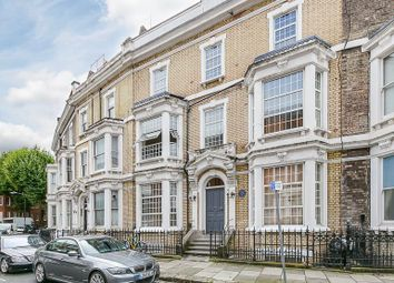 Thumbnail 2 bedroom flat for sale in Beaumont Crescent, London