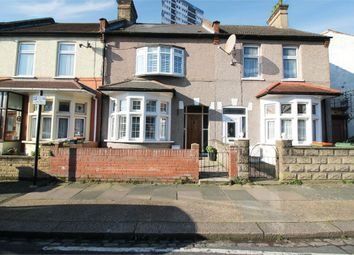 Thumbnail 3 bed terraced house for sale in Lincoln Road, London