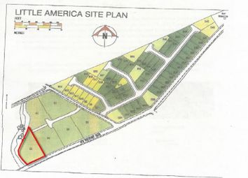 Thumbnail Land for sale in Plot B3, Little America, Gartocharn, Alexandria G838Ng