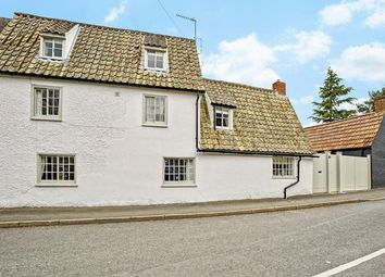 Thumbnail 3 bed property for sale in Silver Street, Buckden, St. Neots