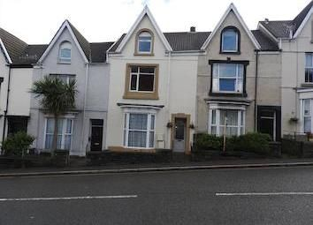 Thumbnail 3 bed duplex to rent in Glanmor Road, Uplands, Swansea