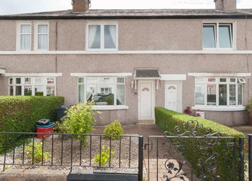 Thumbnail 2 bed terraced house to rent in Riversdale Grove, Murrayfield, Edinburgh
