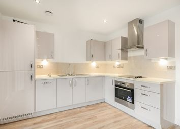 Thumbnail 2 bed flat to rent in Creative Road, London