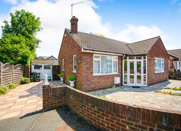 Thumbnail 2 bed bungalow for sale in St. Leonards Close, Welling
