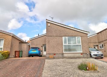 Thumbnail 3 bed detached bungalow for sale in Davenham Close, Plymouth